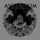 Avatarium : Avatarium CD (2015)