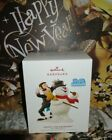 Hallmark 2019 Ornament NEW Frosty the Snowman TV Show Classic Magician Busy Busy