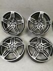 Fully refurbished Porsche 911 Carrera 997 Turbo 19 Staggered Alloy wheels