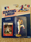 Roger Clemens - Kenner Starting Lineup Collectable Figure & Card - 1988 - MINT