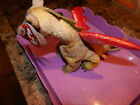 Retired 1998 - Scorch the Dragon - TY Original Beanie Babies Collection Tie Dye