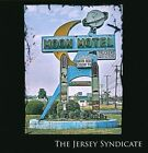 The Jersey Syndicate : Jersey Syndicate Rock 1 Disc CD