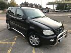 LARGER PHOTOS: 2005 Mercedes ML 270 2.7 CDi Auto Facelift