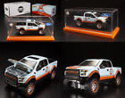 Hot Wheels RLC Exclusive 17 Ford Raptor Gulf Racing Real Riders AS IS 2019 HWC