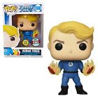 Ultimate Funko Pop Fantastic Four Figures Gallery & Checklist 37