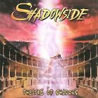 Shadowside : Theatre of Shadows CD (2008)