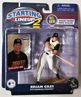 2001 Starting Lineup 2 Brian Giles Pittsburgh Pirates SLU Chase Figure VHTF