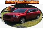 2007 Jeep Compass Sport 4x4 below $3500 dollars