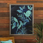 Night Birds Champagne 3337x4337 Frame by Drew Barrymore Flower Home