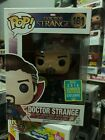 Funko Pop! Marvel: Doctor Strange w Rune #161 SDCC 2016 Summer Convention Excl.