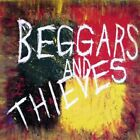 Centrevol : Beggars & Thieves Rock 1 Disc CD