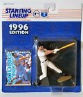 1996 Starting Lineup Marty Cordova Minnesota Twins SLU Kenner Sports Figure