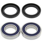 All Balls 25-1079 Front Wheel Bearing Seal Kit for Gas-Gas HALLEY 450 EH 09