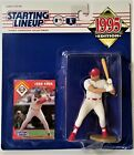 1995 Starting Lineup John Kruk Philadelphia Phillies SLU Kenner Sports Figure