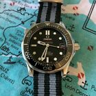 OMEGA Seamaster Diver 300m Co-Axial Ceramic Automatic SMPC 212.30.36.20.01.002