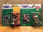 deion sanders starting lineup NFL 1994 & 1995