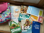 Weight Watchers Points Plus 2013 Member Starter KitOrganizer + Trackers