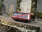 Mainline Trains Englands Glory Plank Wagon Oo Scale