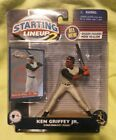 2000 Starting Lineup 2 KEN GRIFFEY JR. - Mariners - REDS - White Sox