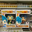 Ultimate Funko Pop Dragon Ball Super Figures Gallery & Checklist 45