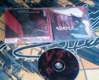 ADAM X - Creative Vandalism - CD