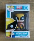 Ultimate Funko Pop Wolverine Figures Checklist and Gallery 23