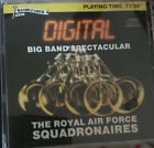 Big Band Spectacular The Royal Air Force Squadronaires
