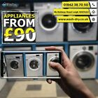 ***OPEN 7 DAYS A WEEK*** Washing Machine Washer Cheap Affordable AdRef 000001