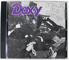 DOXY Talk Is Cheap CD 1992 OOP MEGA RARE 90s Tulsa OK Hard Rock Sleaze Glam Hair