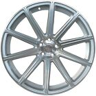 4 G42 20x10 inch Silver Rims fits MERCEDES BENZ ML500 163 2002 2005