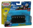 Thomas The Tank Engine Take-N-Play Hector Fisher-Price Die-Cast Toy Train