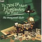 The 78th Fraser Highlanders : The Immigrant's Suite CD (2007)