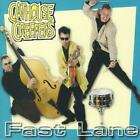 Cathouse Creepers : Fast Lane CD (2005)