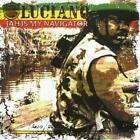 Luciano : Jah Is My Messenger CD (2008)