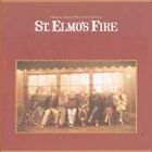 Various Artists, St. Elmo's Fire: Original Motion Picture Soundtrack, Very Good,