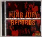 YOU MAKE THE DECISION 2001: Hung Jury Records Comp Baltimore Rap Hip Hop CD