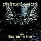 Primal Fear, Delivering The Black, Very Good, Audio CD