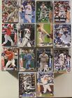 2020 Topps Series 1 Base PYC Complete Your Set 25 Card Lot