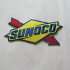 New SUNOCO Oil iron-on patch