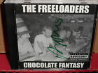 The Freeloaders - Chocolate Fantasy CD