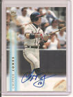 Chipper Jones Cards, Rookie Cards and Autograph Memorabilia Buying Guide 11