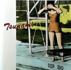 Deep End by Tsunami (CD 13 Trks, Simple Machines Records, 1993 Release, Import)