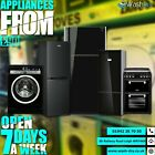 ***OPEN 7 DAYS A WEEK*** Tumble Dryer Vented or Condenser Available AdRef 500015