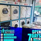 ***OPEN 7 DAYS A WEEK*** Tumble Dryer Vented or Condenser Available AdRef 500038