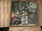Lot Of 6 Vintage Model Train Transformers Lionel marx  More untested