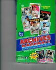 1 - NEW UNOPENED FACTORY SEALED 2014 TOPPS ARCHIVES BASEBALL HOBBY BOX