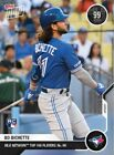 2020 Topps Now MLB Network Top 100 Players Baseball Cards 8