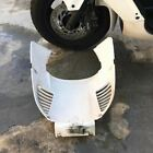 Crack Chipped Pear Genuine Front Under Cowl Mf04 Honda Foresight Ex
