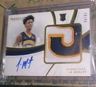 2019-20 Immaculate Collection Collegiate Basketball Cards 19