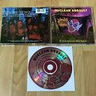 Nuclear Assault - Something Wicked [1CD, US First Press, Rare]
